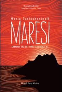 Maresi (ebok) av Maria Turtschaninoff