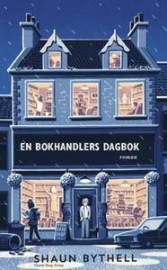 En bokhandlers dagbok (ebok) av Shaun Bythell