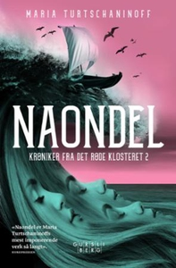 Naondel (ebok) av Maria Turtschaninoff