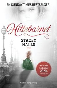 Hittebarnet (ebok) av Stacey Halls