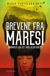 Brevene fra Maresi (ebok) av Maria Turtschani