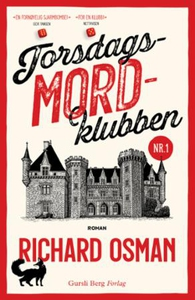 Torsdagsmordklubben (ebok) av Richard Osman
