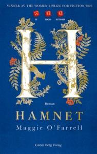 Hamnet (ebok) av Maggie O'Farrell