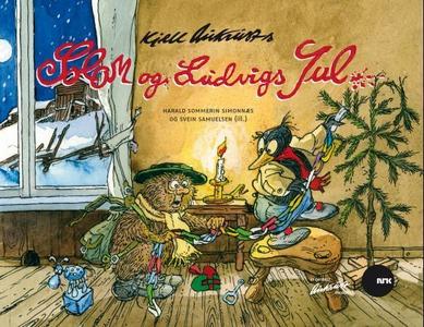 Solan og Ludvigs jul (ebok) av Harald Sommeri