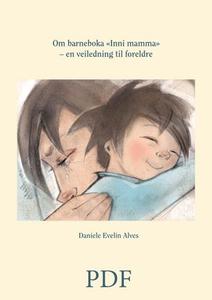 """Om barneboka """"Inni mamma"""" (ebok) av Daniele E"""