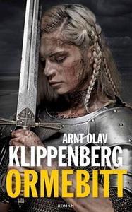 Ormebitt (ebok) av Arnt Olav Klippenberg