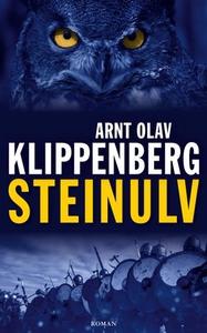 Steinulv (ebok) av Arnt Olav Klippenberg, Arn