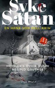 Syke Satan (ebok) av Harald Gautneb, Hans-Eri