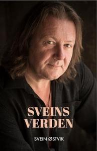 Sveins verden (lydbok) av Svein Østvik