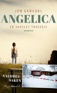 Angelica (ebok) av Jon Gangdal