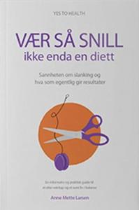 Vær så snill (ebok) av Anne Mette Larsen