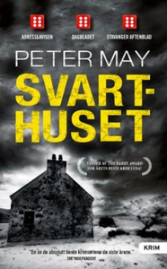 Svarthuset (ebok) av Peter May