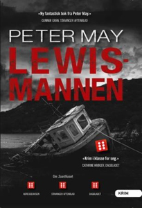 Lewismannen (ebok) av Peter May