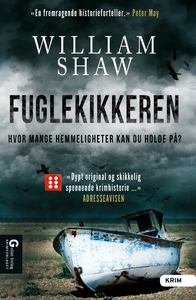 Fuglekikkeren (ebok) av William Shaw