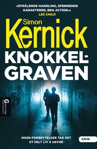 Knokkelgraven (ebok) av Simon Kernick