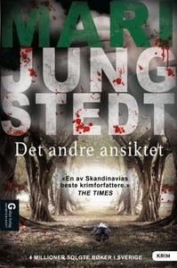 Det andre ansiktet (ebok) av Mari Jungstedt