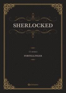 Sherlocked (ebok) av