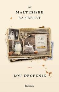Det maltesiske bakeriet (ebok) av Lou Drofeni