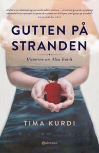 Gutten på stranden (ebok) av Tima Kurdi