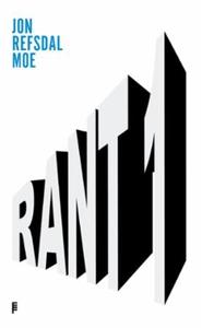 Rant 1 (ebok) av Jon Refsdal Moe