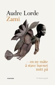Zami (ebok) av Audre Lorde