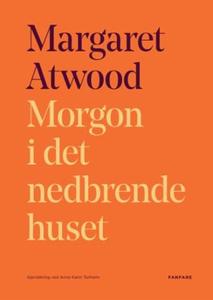 Morgon i det nedbrende huset (ebok) av Margar