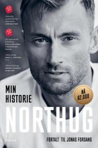 Min historie (ebok) av Petter Northug, Jonas