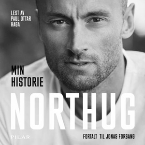 Min historie (lydbok) av Petter Northug
