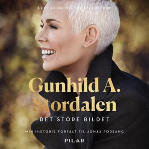Det store bildet (lydbok) av Gunhild A. Stord
