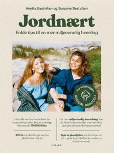 Jordnært (ebok) av Susanne Bastviken, Anette