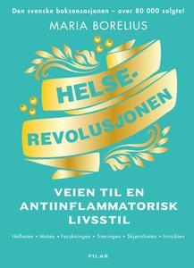 Helserevolusjonen (ebok) av Maria Borelius