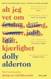 Alt jeg vet om kjærlighet (ebok) av Dolly Ald