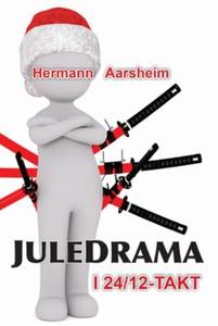 Juledrama i 24/12-takt (ebok) av Hermann Aars