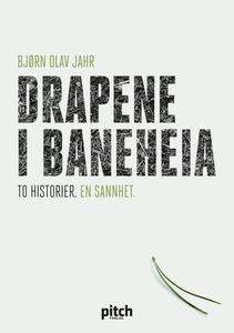 Drapene i Baneheia (ebok) av Bjørn Olav Jahr