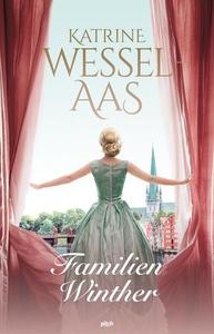 Familien Winther (ebok) av Katrine Wessel-Aas