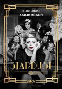 Stardust (ebok) av Hilde Louise Asbjørnsen