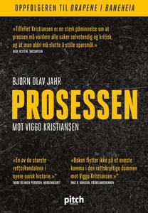 Prosessen mot Viggo Kristiansen (ebok) av Bjø
