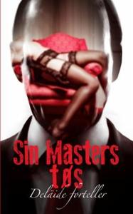 Sin masters tøs (ebok) av Marlene Frantzen, U