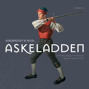 Asbjørnsen & Moes Askeladden (lydbok) av P. C