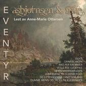 Asbjørnsen & Moe eventyr 5
