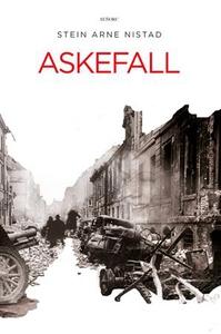 Askefall (ebok) av Stein Arne Nistad