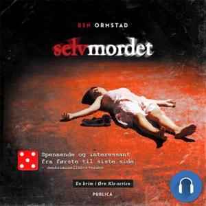 Selvmordet (lydbok) av Ben Ormstad