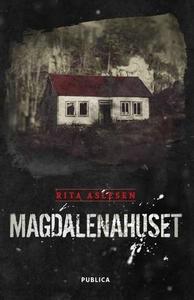 Magdalenahuset (ebok) av Rita Aslesen