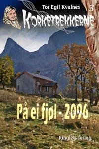 På ei fjøl - 2096 (ebok) av Tor Egil Kvalnes
