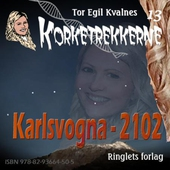 Karlsvogna - 2102