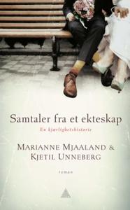 Samtaler fra et ekteskap (ebok) av Marianne M