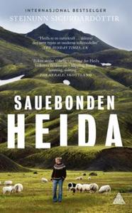 Sauebonden Heida (ebok) av Steinunn Sigurdard