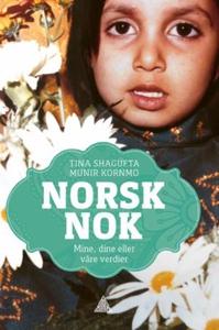 Norsk nok (ebok) av Tina Shagufta Munir Kornm