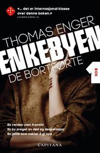 Enkebyen (ebok) av Thomas Enger
