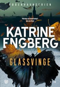 Glassvinge (ebok) av Katrine Engberg